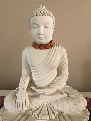 The Buddha of Imperfection