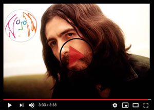 Love, Peace & George—a Prayer